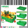 Plastic Folding Fruit and Vegetable Crates