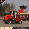 1.5ton Hydraulic Wheel Loader with Ce Certificate