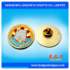 Soft Enamel Football Sport Lapel Pin Badge (LZY-10000200)