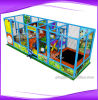 Dubol Interesting and Safe Playground Set with Park Toys
