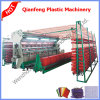 Plastic Raschel Bag Making Equipment Warp Knitting Machine for Packaging Potatoes and Onions