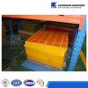 Single Modular Polyurethane Screen Panels for Vibrating Screens in Mining