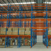 Industrial Metal Warehouse Storage Selective Heavy Duty Pallet Rack