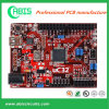 PCBA (PCB Assembly) for Telecom Control.