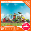 Kids Gym Equipment Plastic Outdoor Play Equipment