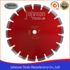350mm Diamond Cutting Wheels for Cutting Asphalt and Asphalt Over Than Concrete
