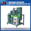 Used Oil Recycling Vacuum Oil Purifying Machine