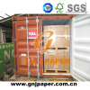 Excellent Quality White Bond Paper on Pallet with Cheap Price