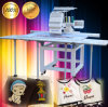 Ho1501XXL 500*1200mm One Heads Embroidery Machine Price Support Online After-Sales Service Computerized Machine