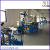 High Speed and Customized Building Cable Wire Extrusion Machine