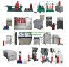 Dry Powder Carbon Dioxide Fire Extinguisher Filling Machine