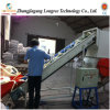 Plastic Conveyor and Crusher