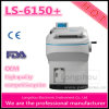 Cheap Semi Auto Cryostat Microtome (LS-6150+)