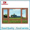 Steel Wire Aluminum Casement Window (KDSC188)