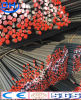 High Tensile HRB500 Deformed Steel Rebar for Construction