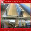 Q235B Hot Rolled Steel U Channel for Steel Structure Building Use