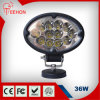 2015 New Auto Lighting 36W Oral LED Work Light for Tractors, Trucs, Atvs.