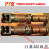 Twin Screw Barrel 55/110 Forextruder High Calcium Pipe Profile