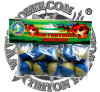 Big Football Boom 10 PCS/Fireworks/Firecrackers/Toy Fireworks