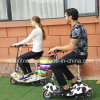 Factory Wholesale Light Weight Folding Electric Scooter 2017 with Lithium Battery