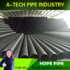 HDPE Double Wall Corrugated PE Drainage Pipe Dwc Plastic Culvert Pipe Prices