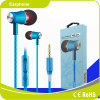 2018 New Model Excellent Sounds Factory Earphone