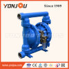 Iron Cast Pneumatic Diaphragm Pump (QBY-40)