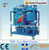 Turbine Oil Purification Machine (TY-500)