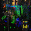 RGB Christmas Decoration Light with Remote Control Laser Star Light