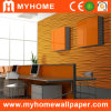 Colorful Walterproof Wallpanel 3D Interior Wall Paneling