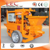 Lps-7 Stepless Speed Change Valve Type Wet Spray Shotcrete Concrete Pump