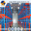 Adjustable Heavy Weight Warehouse Drive Through Rack From Jiangsu Nova