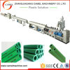 Plastic PPR PE PP Pipe Extrusion Production Line