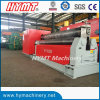 W11-12X2500 mechanical type steel plate bending adn rolling machine