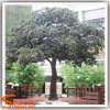China Factory Direct Fake Plastic Large Artificial Pine Trees