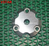 China Factory OEM CNC Machining Part with Heat Treatment in High Quality