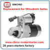 2.0kw 17478 Gear Reduction Starter Motor for Nissan Altima