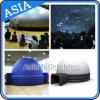Outdoor Large Inflatable Movie Projection Dome Tent