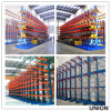 Double Arm Heavy Duty Cantilever Rack for Warehouse System