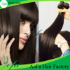 Cheap and High Quality Virgin Silky Straight Human Hair Extension