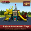 En1176 Certificate Newest Design Outdoor Playground (X1510-4)