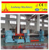 Rubber and Plastic Open Mixing Mill