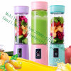Portable USB Rechargeable Electric Mini Juice Blender