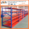 High Quality Q235 Material Adjustabe Steel Longspan Shelving