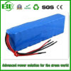 Custom High Capacity 12V 100ah Li-ion Battery Packs Rechargeable UPS Storge Battery