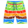 Custom Colourful Beach Shorts with Pockets