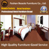 Hotel Furniture/Luxury Double Bedroom Furniture/Standard Hotel Double Bedroom Suite/Double Hospitality Guest Room Furniture (GLB-0109852)