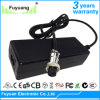 Desktop 2.5A 24VDC Power Adapter with UL