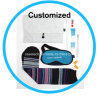 Custom Logo Airline Travel Kit