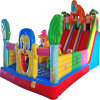 2015 Hot Sale Inflatable Clown Bounce House for Sale